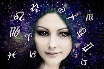 Female astrology