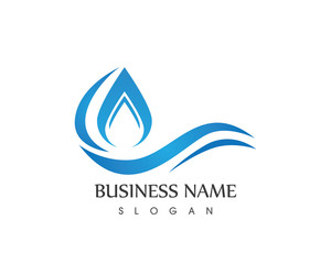Nature Gas Logo