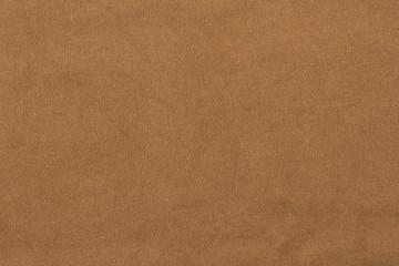Brown suede texture./Brown suede texture Fototapete