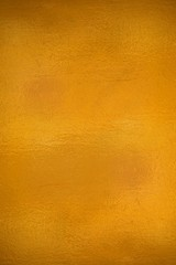 Glänzende goldene Oberfläche als Hintergrund