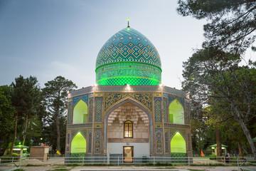 Ghadamgah Shrine, Khorasan Razavi, Iran
