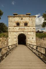 Kalmar City Gate