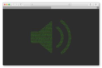 PC Browser - Lautstärke