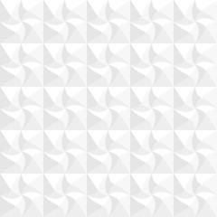 White Seamless Pattern