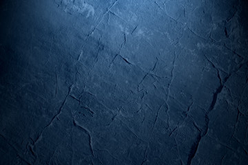 stone texture blue