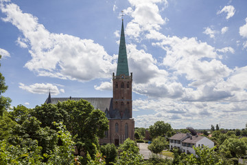 Heinsberg St. Gangolf