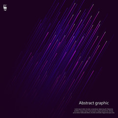 Abstract background with geometric pattern. Eps10 Vector illustration