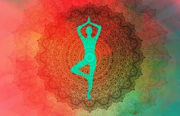 Yoga Mandala