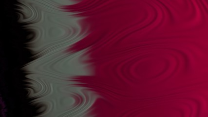 Abstract 3D textured swirl pattern