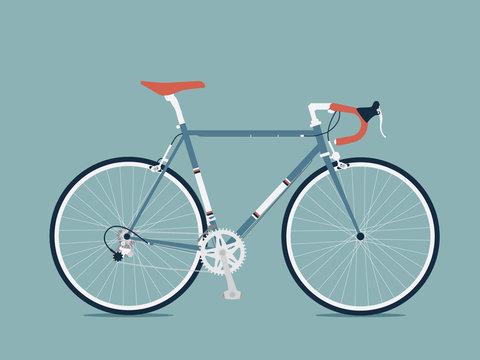 Monday Bike
