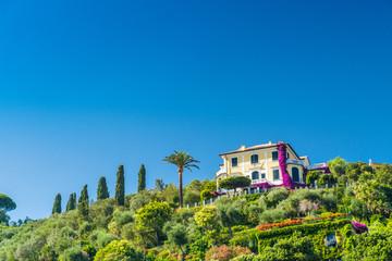Portofino, Ligurische Riviera, Italien