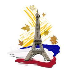 Paris - a city of love and romanticism