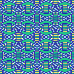 Summer tribal pattern vector seamless. Ethnic craft weave texture. African background for fabric, wallpaper, blanket, wrapping paper and boho card template.