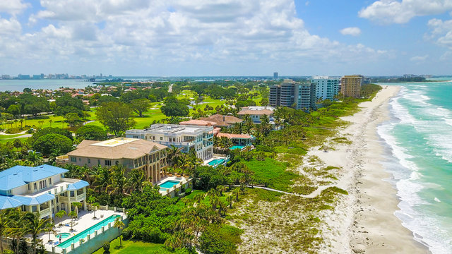 longboat key florida estates