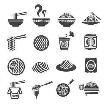 noodle,pasta,spaghetti icon