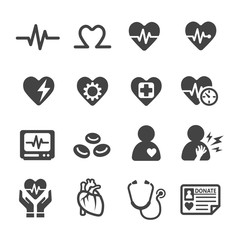 heart,health care icon
