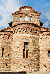 St. John The Baptist church in Nesebar.Bulgaria