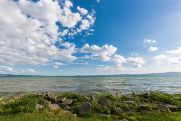 Lake Bolsena - Viterbo - Italy