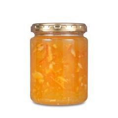 オレンジマーマレードジャム