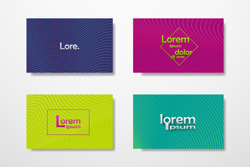 Halftone Minimal covers design,gradients, line shapes. Tech cover,futuristic banner, future template,abstract flyer, cool poster,trendy presentation, minimalist brochure. Vector geometric illustration