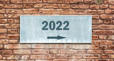Schild 225 - 2022