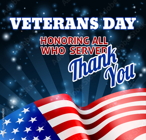 american flag veterans day background stock image and royalty free