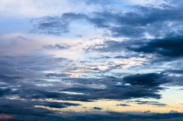 Sky, Cloud, Background,  cloudscape
