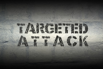 targeted attack gr