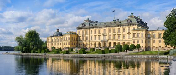 Drottningholm palace, Sweden Wall mural