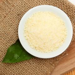 Crumbled Parmesan Cheese