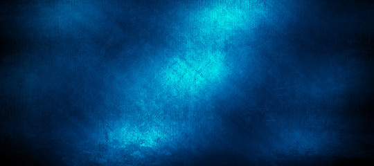 blue metal plate background
