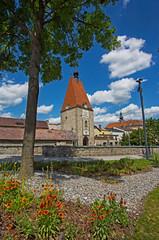 Stadtbild Freistadt