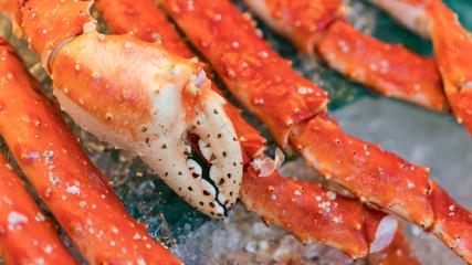 Alaska Crab Claws 阿拉斯加蟹爪