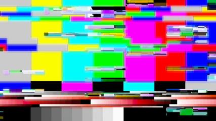 Data Glitch Streaming Data Malfunction 11035