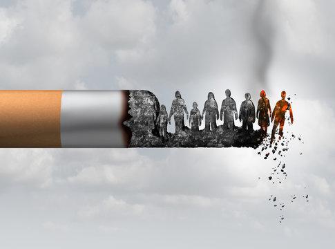 Smoking And Society