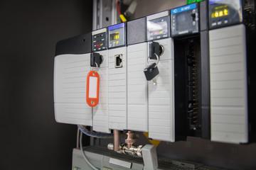 The PLC Computer,PLC programable logic controler,