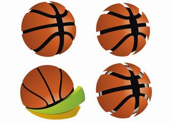 logo basquet