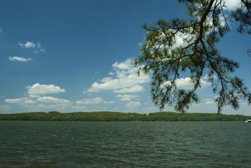Lake Guntersville, AL