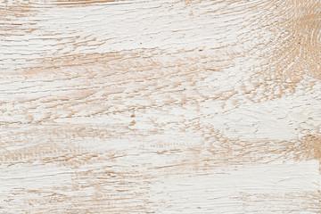 Old White Wood Background