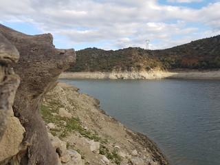 barrage de caramany 66