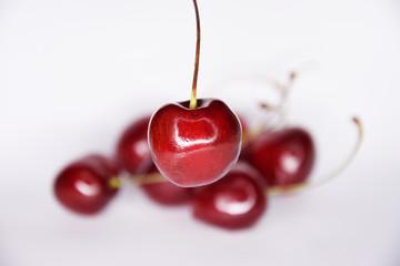 Rote Kirche - Cherry
