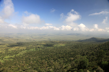The Great Rift Valley - Kenya