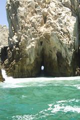 The pacific window, Cabo San Lucas BCS. MEXICO