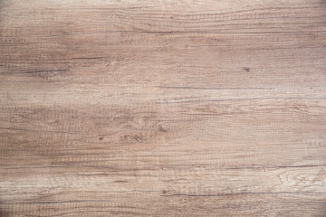 Old plank wood floor for texture as background