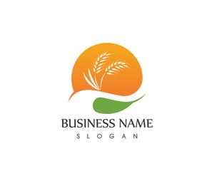 Natural Wheat Logo