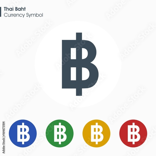 Search Photos Thai Baht Symbol