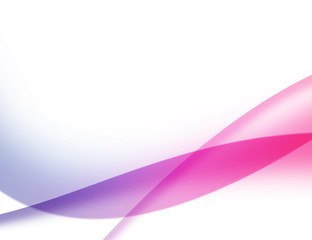 Abstract wall paper design with pink background
