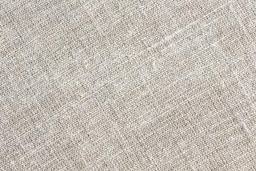Gray canvas texture./Gray canvas texture