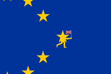 Brexit, Britain Leaving The EU