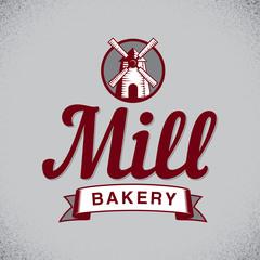 Bakery Stylish Poster